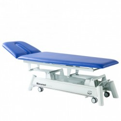 MANUMED OPTIMAL 2 parties têteAuluga Services – Matériel Médical