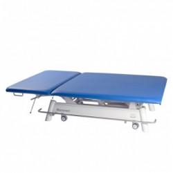 MANUMED EXERCICE 2 parties hauteur réglableAuluga Services – Matériel Médical
