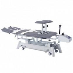 MANUMED TRACTION hauteur réglableAuluga Services – Matériel Médical