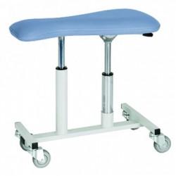 TABOURET Mobile siège anatomique réglable 43-56cmAuluga Services – Matériel Médical