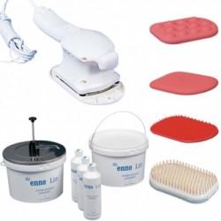 Brosse hyperémiante plastique pour Senator 3DAuluga Services – Matériel Médical