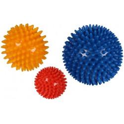 Balles HerissonsAuluga Services – Matériel Médical