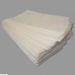 Draps Non Tissés Non Lavables 190 x 70 cm ( par 75 unités )Auluga Services – Matériel Médical