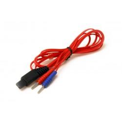 Câble pour SCHWA MEDICO EMP 4 - EMP 2 Pro RougeAuluga Services – Matériel Médical