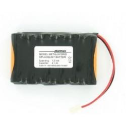 Batterie 6 éléments Cefar pour Myo 4 - Rehab 4 Pro - Activ 4Auluga Services – Matériel Médical