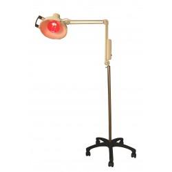 LAMPE IRG 250 W sur Pied RoulantAuluga Services – Matériel Médical