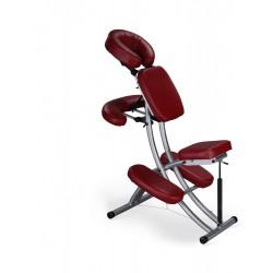 Chaise de massage Prestige 4 CouleursAuluga Services – Matériel Médical
