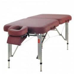 Table de massage pliante Traveller Lite 2 coloris ( avec sac de transport )Auluga Services – Matériel Médical