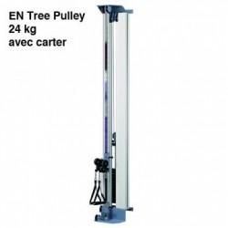 EN-TREE PULLEY 24 kg avec carterAuluga Services – Matériel Médical