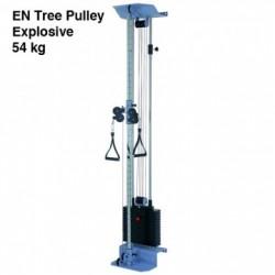 EN-TREE PULLEY 54 kgAuluga Services – Matériel Médical
