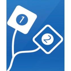 INTELECT NEO MODULE ELECTRO 1/2 CANAUXAuluga Services – Matériel Médical