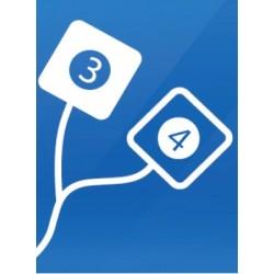 INTELECT NEO MODULE ELECTRO 3/4 CANAUXAuluga Services – Matériel Médical