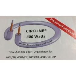 CIRCLINE 400W Pour lampeAuluga Services – Matériel Médical